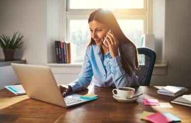Tips-uri pentru a fi cât mai eficient în lucrul tău la distanță. #OratoricaRecomandă